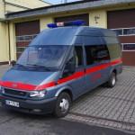 JRG 3 Autobus