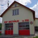 grzymalin