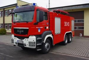 Dostawa oleju opałowego dla JRG Nr 3 w Chojnowie –  ROZSTRZYGNIĘCIE