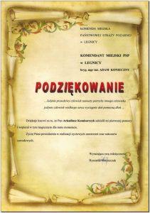 20131023_podz_dla_arkadiuszakom
