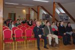 Szkolenie dotyczące funkcjonowania Krajowego Systemu Ratowniczo-Gaśniczego