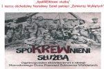 """""""SpoKREWnieni służbą""""  1 marca Narodowy Dzień pamięci """"Żołnierzy Wyklętych"""""""