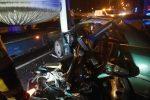 Wypadek drogowy Legnica ul. Złotoryjska